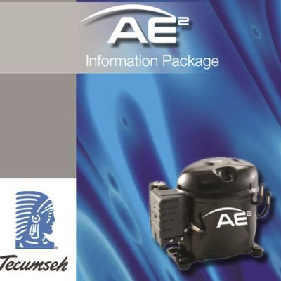 AE2 Compressor Information Package