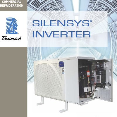 Silensys Inverter Catalog