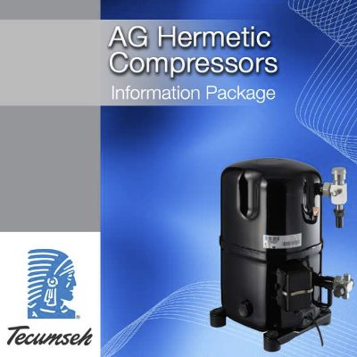 AG Compressor Information Package